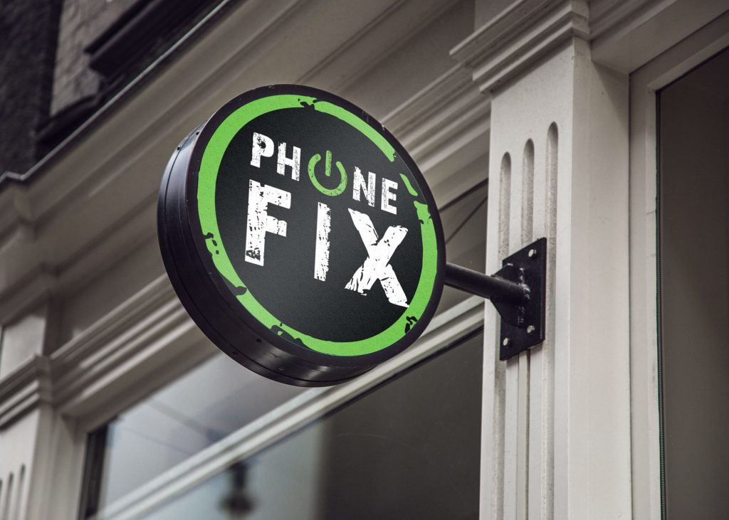 double sign phone fix