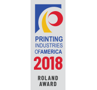 Printing Industries of America 2018