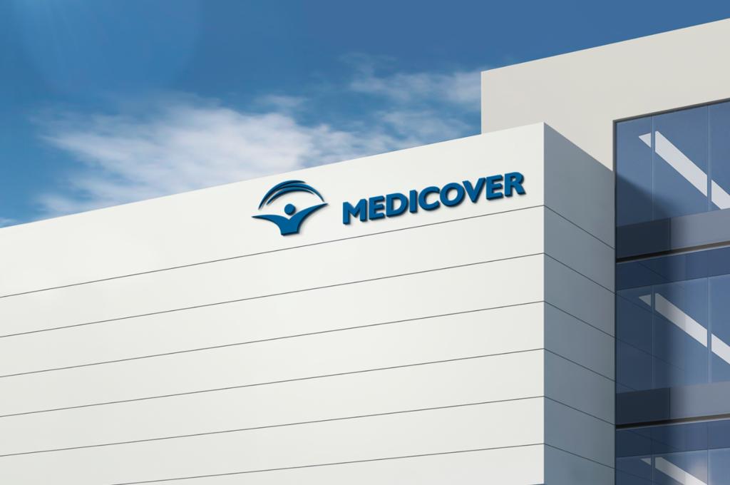Medicover Sign