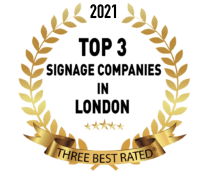 top-3-Signage-company-in-London-2021